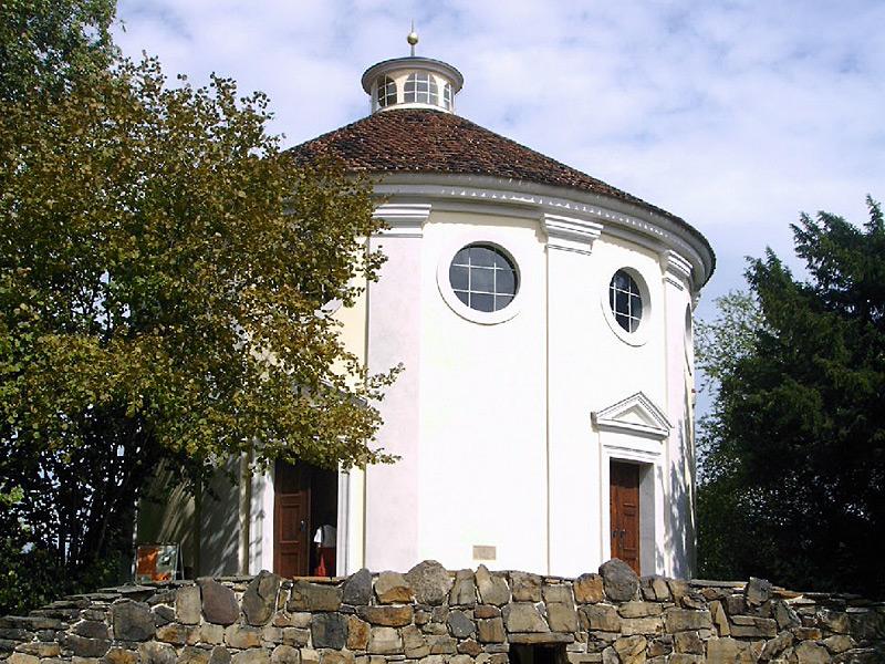 Die ehemalige Synagoge in der Wörlitz Amtsgasse