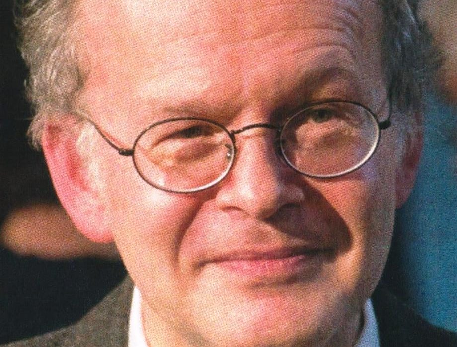Preisträger 2020: Prof. Dr. Willi Goetschel (Toronto)